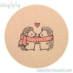 Ежики – Famous Last Words Hedgehog Drawing, Hedgehog Art, Cute Hedgehog, Doodle Drawings, Animal Drawings, Cute Drawings, Valentines Day Drawing, Cute Illustration, Cute Art