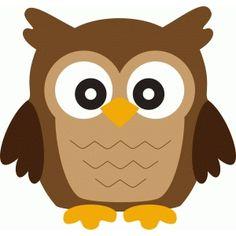 - Owl - choice - Silhouette Design Store - View Design owl - My best animal list Felt Animal Patterns, Stuffed Animal Patterns, Woodland Theme, Woodland Baby, Forest Animals, Woodland Animals, Owl Clip Art, Owl Applique, Clip Art Pictures