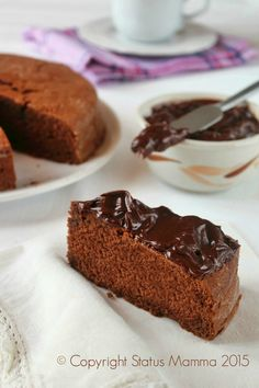 ganache al cioccolato fondente ricetta crema glassa facile veloce pochi ingredienti Statusmamma Giallozafferno blogGz facile veloce