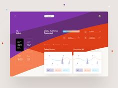 Weekly Design Inspiration #190 – Muzli - Design Inspiration