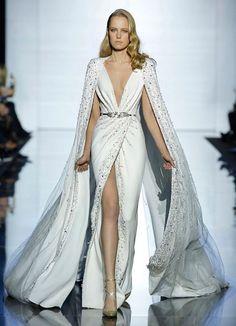 Zuhair Murad couture dress