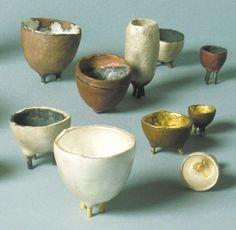pots by peter bauhuis