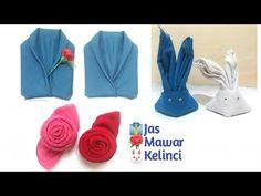 Scarf Packaging, Diy Tutorial, Dan, Bouquet, Youtube, Style, Towels, Wedding, Swag