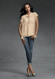 Declaration of Independence - 4 - CAbi Fall 2012 Collection