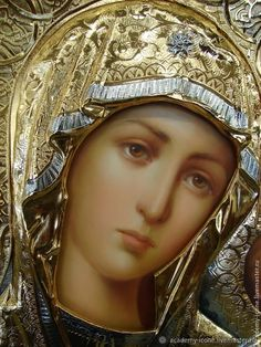 Religious Pictures, Religious Icons, Religious Art, Mother Mary Images, Images Of Mary, Blessed Mother Mary, Blessed Virgin Mary, Catholic Art, Catholic Saints
