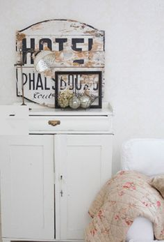 EN MI ESPACIO VITAL: Muebles Recuperados y Decoración Vintage: La fotografía de: Mari Eriksson { A photographer: Mari Eriksson }