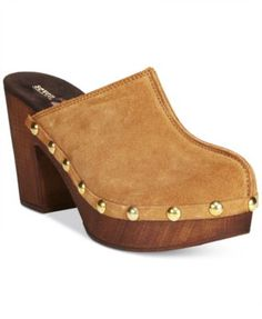 Seven Dials Wildin Studded Clogs