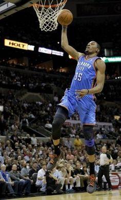 Kevin Durant http://www.kidDyno.com