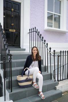 self-guided walk in notting hill - a lovely london walk, Innenarchitektur ideen