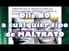 #Existen hombres que sufren maltrato y #denunciasfalsas
