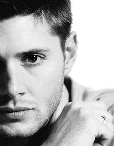 Jensen Ackles help me
