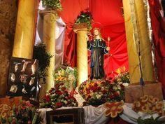 #santarosalia #patrona di #palermo