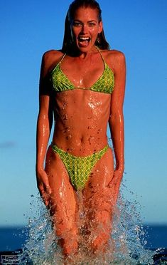 107 best sports illustrated images on pinterest bathing