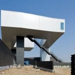 Steven Holl - NANJING MUSEUM OF ART & ARCHITECTURE (China)