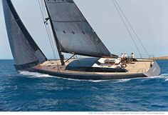 Cnb sail #yacht 30M name Chrisco Sailing? Keep your belongings safe and secure with @seabagsea!