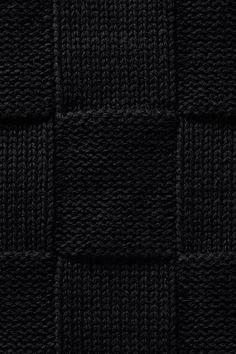 Molitli – Accessoires – Accessoires – Badkamer textiel – Badhanddoek zwart (000081)