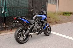 Used 2013 Kawasaki VERSYS 650 Motorcycles For Sale in Florida,FL. 3500 miles