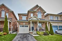 23 Mansbridge Crescent, Ajax, Ontario