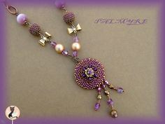 Palmyre Lilac!!!