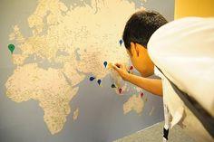 #Google Map Maker: #informazioni geografiche generate dagli #utenti via @dan_caracciolo e @towebCo