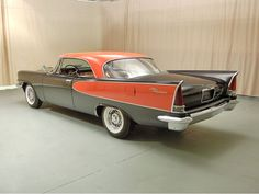 1957 Chrysler Windsor Two Door Hardtop...Re-pin...Brought to you by #CarInsurance at #HouseofInsurance in Eugene, Oregon