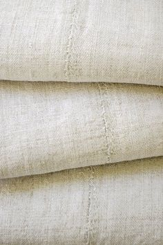 Vintage French Hemp Sheets just perfect on your bed. Linen Sheets, Linen Bedding, Bed Sheets, Bedding Sets, Bed Linens, Bedroom Sets, Bedrooms, Round Top Texas, Textiles