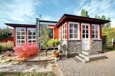 Zdjęcie numer 1 w galerii - Przebudowa: dom w norweskich klimatach