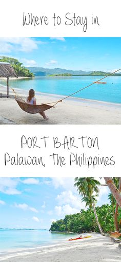 So, where to stay in Port Barton? Guys, first of all, if you ever get a chance to book a ticket to Palawan, just do it. It's awesome! Having doubts? Maybe this blog post will inspire you to head straight to a place in Port Barton, which is a true paradise spot. It is a place, we will always keep close to our hearts. It's just brilliant! Unless you don't like fantastic places - in which case, you're on the wrong part of the interwebs :)