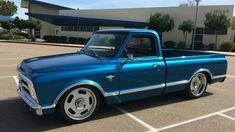 67 72 Chevy Truck, Chevy Trucks Older, Chevy C10, Chevrolet Trucks, Vintage Pickup Trucks, C10 Trucks, Custom Trucks, Dream Cars, Dream Shower