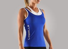Les Mills Clothing  Perfect tank for RPM
