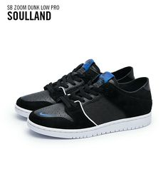 cheap for discount feb63 48487 SB Zoom Dunk Low Pro SOULLAND