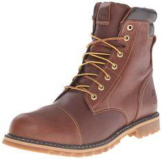 "Amazon.com | Timberland Men's Chestnut Ridge 6"" Insulated Boot | Motorcycle…"