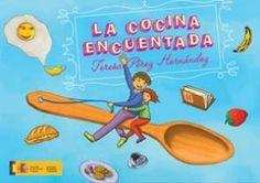 La Cocina Encuentada nos ofrece unas evocadoras ilustraciones como paisaje, las palabras de los cuentos como banda sonora y un seductor y sano menú ilustrado para preparar y disfrutar junto a los más pequeños de la casa. http://www.lacocinaencuentada.com/