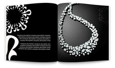 Jewelry Brochure Design Ideas  Catalog  Brochure Designs