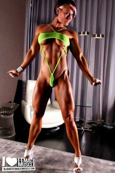 The life Fitness nikki warner nude All above