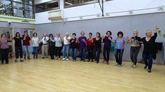 Promuletul, Romania, Balkanitsa- Haifa Dance Group, November 2015