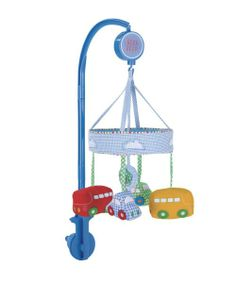 Mothercare Movil Happy Town - Regalos - Mothercare.