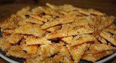 Cake Recipes, Snack Recipes, Dessert Recipes, Cooking Recipes, Salty Snacks, Hungarian Recipes, Ciabatta, Winter Food, Clean Eating