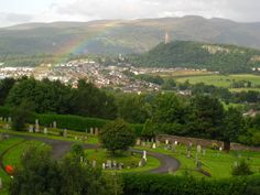 Stirling, Scotland