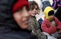 Potências chegam a acordo para cessar-fogo na Síria (foto: EPA)
