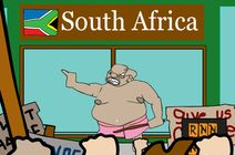 People to watch: Gwede Mantashe News Source, Multimedia, South Africa, Conference, Family Guy, Watch, People, Fictional Characters, Clock