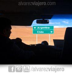 Izquierda o derecha?  #recorriendoelmundo #mochileros #mochileroslatinos #mochilero #mochila #desicion #vueltaalmundo #vivir #viviendo #vivirfeliz #vivirlibre #vivirlavida #vivirviajando #atacama #chile #argentina #suramerica #sudamerica #bacpacker #backpacking #backpackers #altiplano #alvarezviajero #recorriendoelpais #viajandoporelmundo #viajandoporahi #viajandoando by alvarezviajero