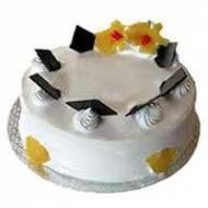 Send Online Womens Day Cake In Chennai From