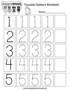 fun worksheets for kids activities & fun worksheets for kids ; fun worksheets for kids grade ; fun worksheets for kids free ; fun worksheets for kids activities ; fun worksheets for kids kindergartens ; fun worksheets for kids early finishers Tracing Worksheets, Number Worksheets Kindergarten, Fun Worksheets For Kids, Printable Preschool Worksheets, Preschool Writing, Preschool Learning Activities, Kids Learning, Pre Kindergarten, Free Preschool
