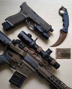 Firearms, Shotguns, Wilson Combat, Tactical Life, Ar Pistol, Mens Toys, Custom Guns, Military Weapons, Airsoft