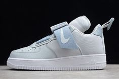New Air Force One, Air Force One Shoes, Nike Air Force Ones, Captain America Shoes, Buy Nike Shoes Online, Kyrie Irving Shoes, Basket Style, Baskets, White Air Force 1