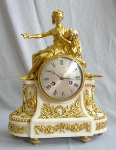 Relogio Frances 1785 This represents thy think it is time for Dave Beckmann & I to get married - and the chosen date is saved. Thank you!  We are very happy!