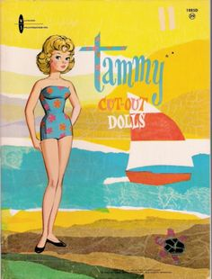 Paper Dolls~Tammy - Bonnie Jones - Picasa Web Albums