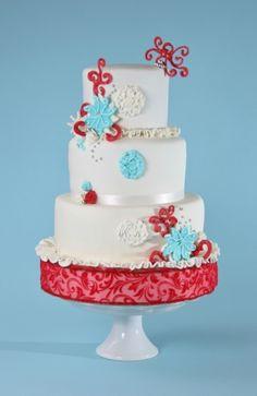 Sweet Samantha NJ Cake Baking Class, Custom Cake Design, Baking Birthday Parties NJ, Wedding Cakes NJ