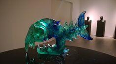 GLASS ART SHOW  - @ SHANGHAI HIMALAYAS MUSEUM